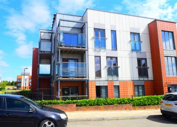 Thumbnail 2 bed flat for sale in Barring Street, Upton, Northampton