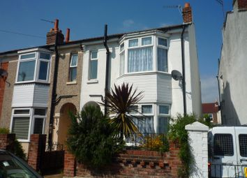 Thumbnail 2 bed semi-detached house to rent in St. Chads Avenue, Portsmouth