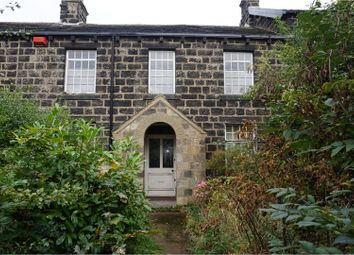 Thumbnail 5 bed terraced house for sale in Victoria Terrace, Leeds