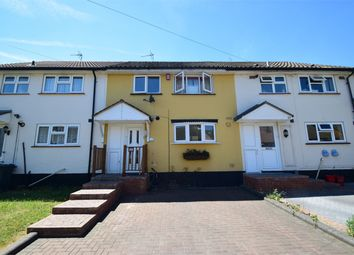 Thumbnail 3 bed terraced house for sale in Kymswell Road, Stevenage, Hertfordshire