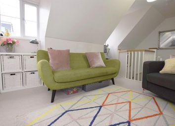 Thumbnail 2 bedroom maisonette for sale in North Street, Bedminster, Bristol