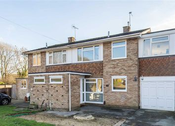 Thumbnail 4 bed semi-detached house for sale in Greenacres, Oxted, Surrey