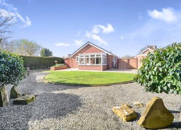 Thumbnail 3 bed detached bungalow for sale in Folks Close, Haxby, York