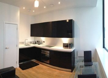 Thumbnail 1 bed flat to rent in Chapel Street, Bradford