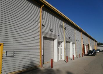 Thumbnail Light industrial to let in Howard Way, Newport Pagnell