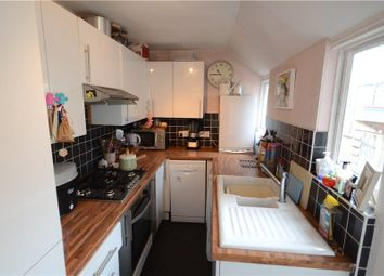 Thumbnail 2 bedroom terraced house for sale in Francis Street, Reading, Berkshire