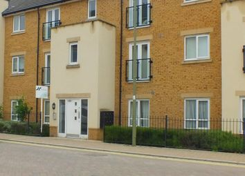Thumbnail 2 bed flat for sale in Sir Frank Williams Avenue, Didcot