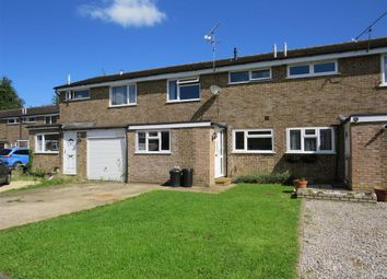 Thumbnail 3 bed terraced house for sale in Aintree Road, Calmore, Southampton