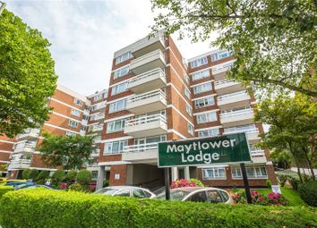 Thumbnail 2 bedroom flat for sale in Mayflower Lodge, Regents Park Road, Finchley, London