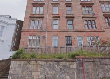 Thumbnail 2 bed flat to rent in Renfrew Street, Glasgow