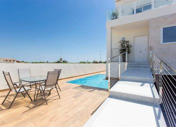 Thumbnail 3 bed town house for sale in Daya Nueva, Alicante, Spain