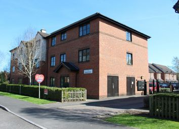 Thumbnail 2 bed flat for sale in Franklin Court, Whetstone Road, Farnborough