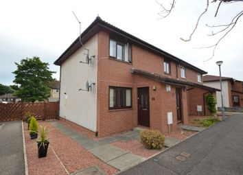 Thumbnail 2 bed flat for sale in Dalrymple Court, Irvine, North Ayrshire