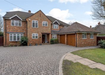 5 bed detached house for sale in Cokes Lane, Chalfont St. Giles, Buckinghamshire HP8