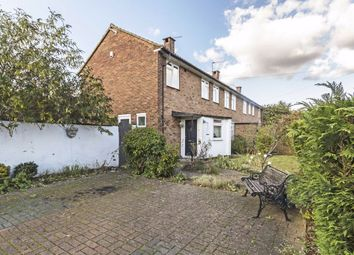 3 bed terraced house for sale in Glebe Way, Hanworth, Feltham TW13