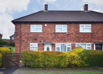 Thumbnail 3 bed semi-detached house for sale in Dunster Road, Longton, Stoke-On-Trent