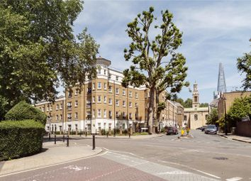Fraser Court, 1 Brockham Street, London SE1. 3 bed flat