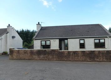 Thumbnail 3 bed detached house to rent in Crosshill, Maybole
