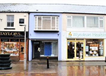 Thumbnail Commercial property to let in St. Whites Terrace, St. Whites Road, Cinderford
