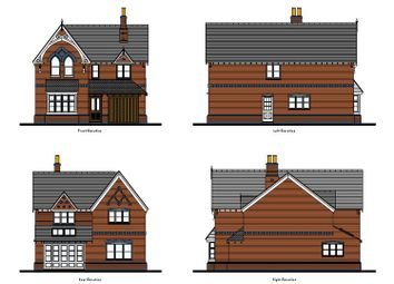 Thumbnail Land for sale in Main Street, Easenhall, Rugby