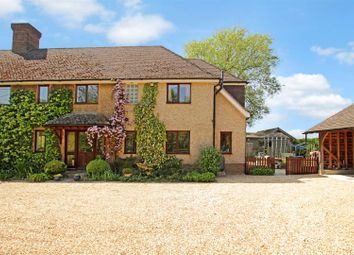 Thumbnail Property for sale in Lawn House Lane, Edgcott, Aylesbury