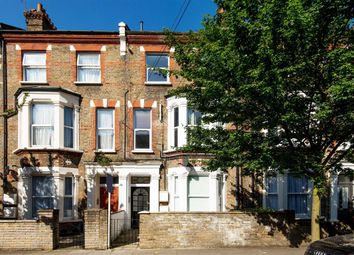 Thumbnail 1 bed flat to rent in Bravington Road, London