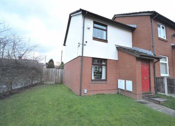 2 bed terraced house to rent in Stand Lane, Radcliffe, Manchester M26