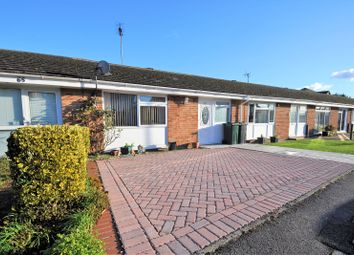 Thumbnail 2 bed semi-detached bungalow to rent in Grasmere Road, Kennington, Ashford, Kent