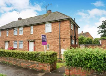 Thumbnail 3 bed semi-detached house for sale in Coleman Road, Leicester