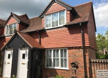 1 bed property to rent in Crown Mews, Hungerford RG17