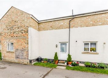 Thumbnail 2 bed semi-detached house for sale in Tower Court, Tower Road, Ely