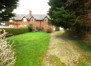 Thumbnail 2 bed semi-detached house for sale in Warrington Road, Mickle Trafford, Chester, Cheshire