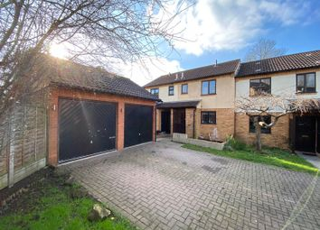 2 bed terraced house for sale in Marigold Place, Harlow CM17