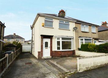 3 bed semi-detached house for sale in Woodhill Lane, Morecambe, Lancashire LA4