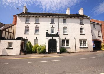 Thumbnail 1 bed flat for sale in Crown Mews Cheshire Street, Audlem, Crewe
