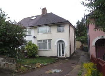 Thumbnail 4 bed semi-detached house for sale in Glebelands, Headington, Oxford