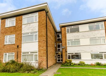 Thumbnail 2 bed flat for sale in Sycamore Grove, New Malden