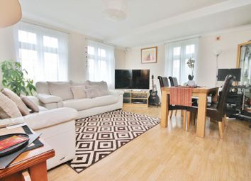 Thumbnail 3 bedroom flat for sale in The Highway, London