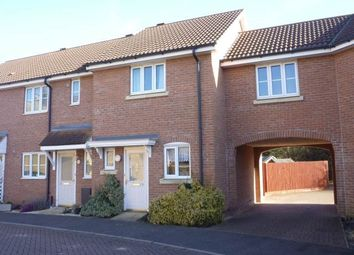 Thumbnail 2 bed property to rent in Clare Drive, Caldecote, Cambridge