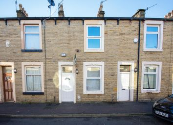 Thumbnail 2 bed terraced house for sale in Hobart Street, Burnley