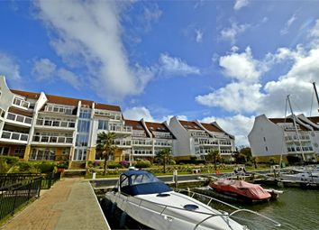 Thumbnail 3 bed flat to rent in Lake Avenue, Hamworthy, Poole, Dorset