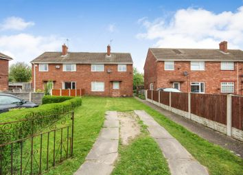Thumbnail 3 bed property for sale in Forge Avenue, Calverton, Nottingham