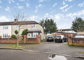 3 bed semi-detached house for sale in The Middle Way, Wealdstone, Harrow HA3