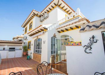 Thumbnail 3 bed town house for sale in Cabo Roig, Alicante, Spain