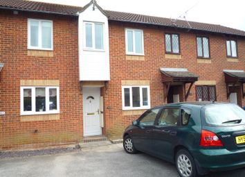 Thumbnail 2 bedroom terraced house to rent in Corby Crescent, Anchorage Park, Portsmouth