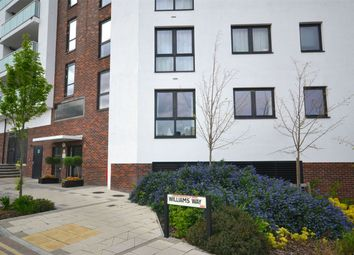 Thumbnail 2 bed flat to rent in Williams Way, Wembley, Greater London