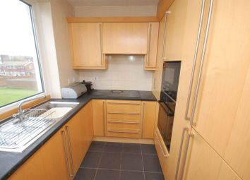 Thumbnail 1 bedroom flat for sale in Thorntree Court, Forest Hall, Newcastle Upon Tyne