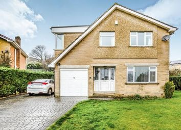 Thumbnail 5 bedroom detached house for sale in Prestwich Drive, Fixby, Huddersfield, West Yorkshire