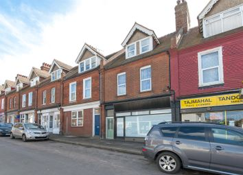 Thumbnail 3 bed maisonette for sale in Cuthbert Road, Westgate-On-Sea
