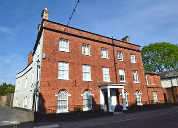 Thumbnail 2 bed property for sale in Fore Street, Topsham, Exeter